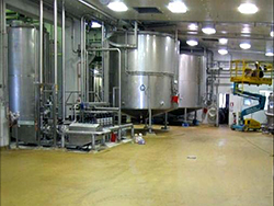 Flooring Amp Dairy Factory References